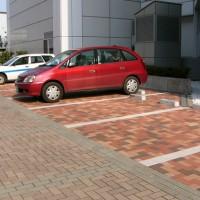 駐車場(神戸市/コレクション・スタンダード)