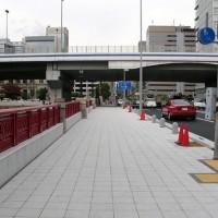 京橋線(神戸市/ピアジェストーン)