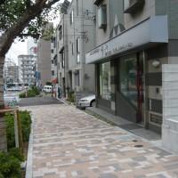 山手幹線:森北(神戸市/グランパムH・グランKK)