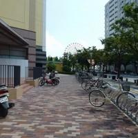 神戸ハーバーランド(神戸市/ILT)