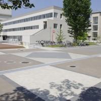 大阪府立大学中百舌鳥キャンパス(大阪府堺市/グランパムH・ピアジェストーン)