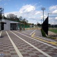 河合運動公園(小野市/グランパムH・スタンダードカラー透水)