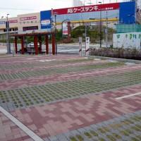 垂水消防署(神戸市/TPGS・コレクション・スタンダードカラー)