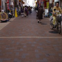 板宿銀映通(神戸市/コレクション)