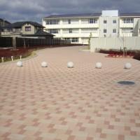 阿弥陀小学校(高砂市/グランパムH)