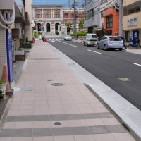 生田北281号線(神戸市/グランパムH)