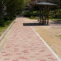 城山公園(神戸市/グランパムH)