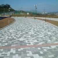 北神戸田園スポーツ公園(神戸市/グランパムH・スタンダードカラー透水)