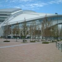 神戸ウィングスタジアム御崎公園(神戸市/コレクション)