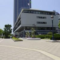 フラワーロード:神戸市役所前 (神戸市/ハートランドペイブ)