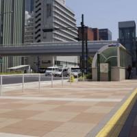 国道2号線:阪神三宮駅周辺 (神戸市/コレクション・スタンダードカラー)