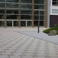 神河中学校(神河町/ユニバーサルFG)