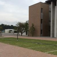 太子町新庁舎(揖保郡太子町/グラスキーパー・グタンパムH)