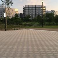 兵庫県立こども病院(神戸市/ハートランドペイブ)