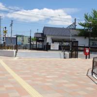 溝口駅前広場(姫路市)