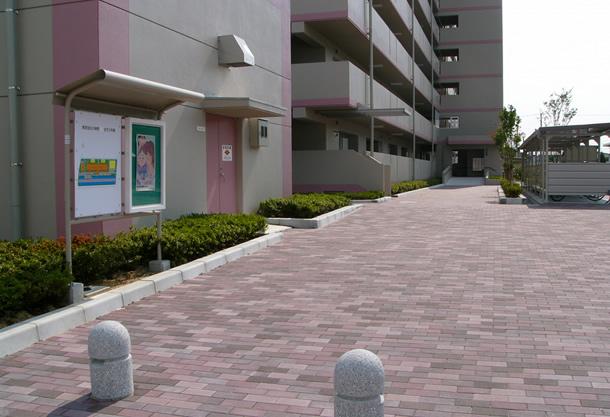 集合住宅(加古川市/コレクション)