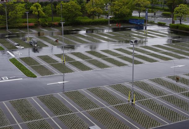 北神区民センター(神戸市/サークルグラス)