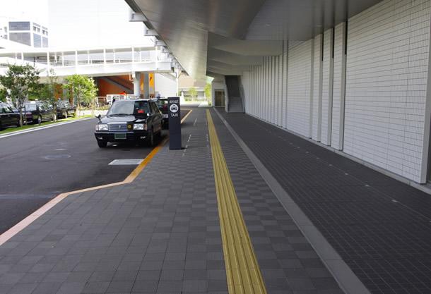 神戸市立医療センター中央市民病院(神戸市/ハートランドペイブ)