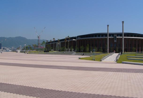 ポーアイしおさい公園(神戸市/コレクション)