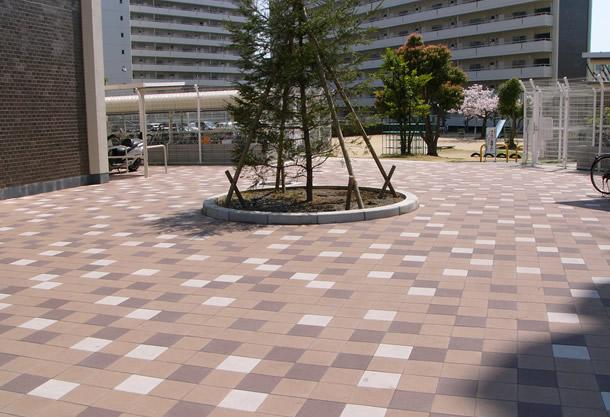 集合住宅(神戸市/コレクション)