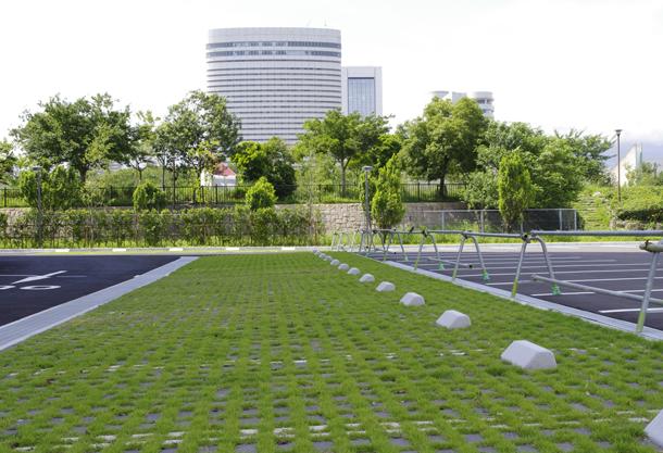 国際医療開発センター(神戸市/グラスキーパー)