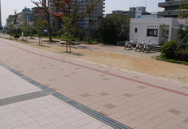 湊川公園(神戸市/コレクション)