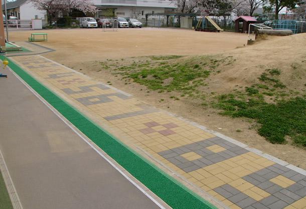 大塩幼稚園(姫路市/コレクション・スタンダードカラー)