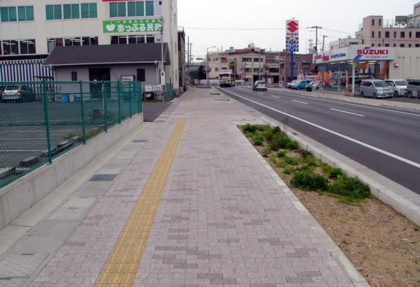 下寺町線(姫路市/グランKK)