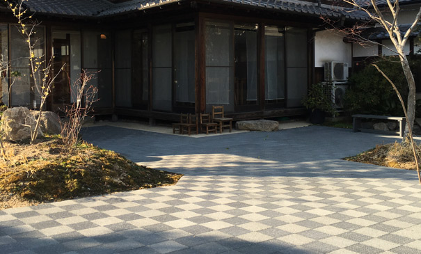 観光案内所(奈良県奈良市/ハートランドペイブ)